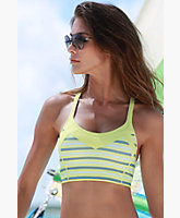 Urban X Over Sports Bra C/D Cup