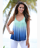 Easy Swing Ombre Tank