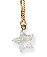 Starfish Charm It Chain