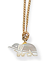 Elephant Charm It Chain