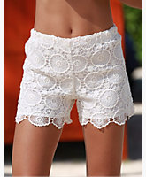 Lani Lace Short