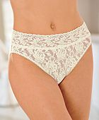 Signature Soft Lace Brief