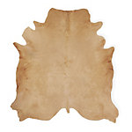 Spinneybeck Leather Cowhide Rug