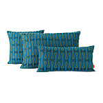 Maharam DWR Pillow in Design 9297