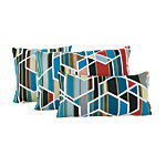 Maharam DWR Pillow in Agency