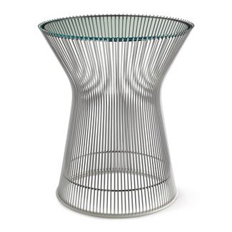 Platner Side Table>                       - Design Within Reach