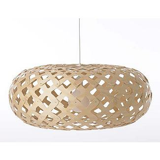 Kina Pendant, Natural - Design Within Reach