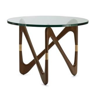 Moebius Table>                       - Design Within Reach
