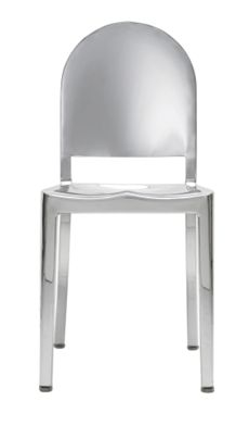 Morgans Chair - Polished