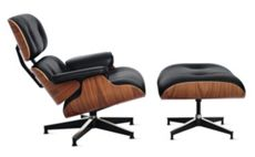 Eames�� Lounge and Ottoman