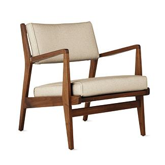Jens Chair - Walnut, Lychee                       - Design Within Reach