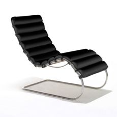 MR Chaise Lounge