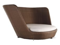 Scoop Nest Chair