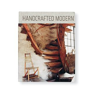 Handcrafted Modern, None                       - Design Within Reach :  modern furniture handcrafted modern coffee table book random house mid century