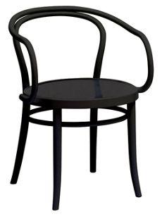 Era Round Armchair