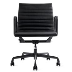 Eames�� Aluminum Group Management Chair
