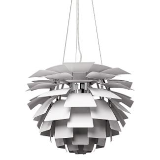 Artichoke Lamp - Chandeliers - Lighting - Categories - Design Within Reach :  home dwr pendant lamp decorate