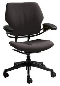 Freedom Task Chair in Vellum