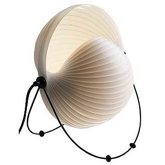 Eclipse Lamp, White                    - Design Within Reach