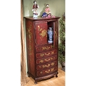 The Imperial Palace Chinoisserie Heirloom Cabinet