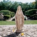 The St. Ignatius Sculpture Collection: Madonna