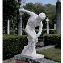Discobolos (Discus Thrower) Sculpture