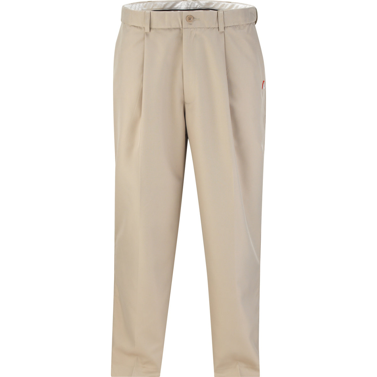 Flat Front Or Pleated Pants
