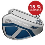 White Hot RX Mallet Putter