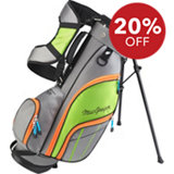 Tourney Junior Boy's Stand Bag (Ages 7-9)