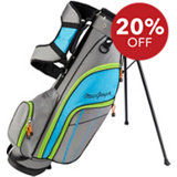 Tourney Junior Boy's Stand Bag (Ages 10-12)