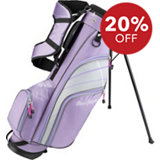 Tourney Junior Girl's Stand Bag (Ages 10-12)
