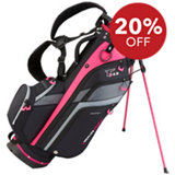 T4.0 WOMEN'S STAND BAG