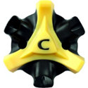 Champ Scorpion Stinger Small Thread Spikes