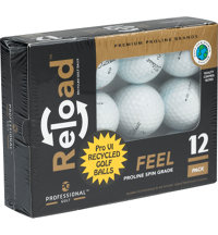 Recycled Titleist Pro V1 Golf Balls