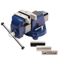 Clubmaker Multi Purpose Bench Vise