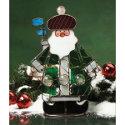 Golf Gifts & Gallery Santa Desktop Ornament