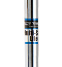 Multi-Step Lite .370 Steel Iron Shaft
