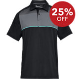 Men's Threadborne Infinite Short Sleeve Polo