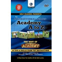 Booklegger Academy A to Z DVD