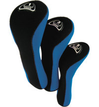 Headcover 3-Pack