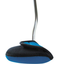 2-Ball Putter Cover