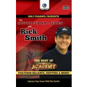 Booklegger Rick Smith: Vol 1-Best Of The Golf Channel Academy DVD