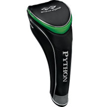 Python Fairway Wood Headcover