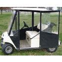 DoorWorks Vinyl Golf Cart Enclosures