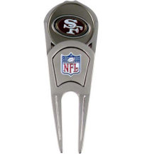 NFL Repair Tool and Ball Marker
