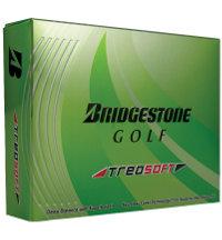 TreoSoft Golf Balls