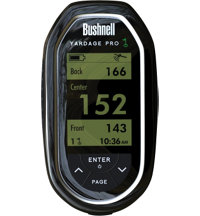 Yardage Pro Golf GPS (Black)