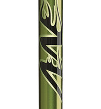Nv 85 .335 Graphite Wood Shaft