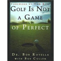 Booklegger Golf Is Not a Game of Perfect Book