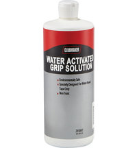 Water Activated Grip Solution 32 Ounces